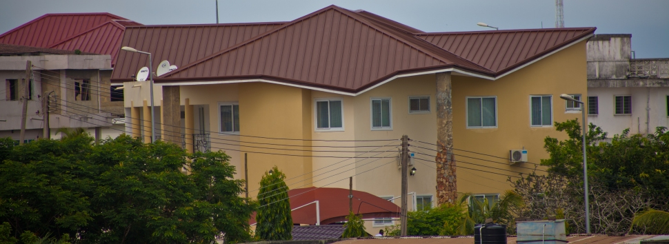 Domod Roof Distinct And Dependable Roofing Sheets